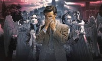 """Doctor Who"" -- ""The Angels Take Manhattan""; Give Me Your Tired, Your Poor, Your Blinking Masses"