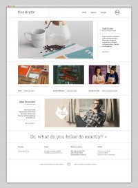 Websites — Foundry Collective