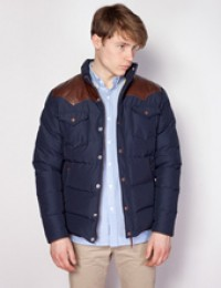 Penfield UK | Penfield Stapleton Jacket | Penfield Jackets