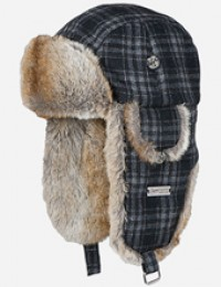 Trapper Hat, Trapper Hats, Fur Trapper Hat, Winter hats, Winter hat | UrbanExcess.com