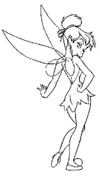 Google Image Result for http://disneyheaven.com/images/DisneyGoodies/DisneyColoringPages/Tinkerbell/Tinkerbell.jpg