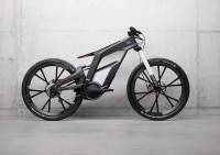 Audi e-bike Wörthersee Audi e-bike photo – Geek&Hype