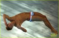 Full Sized Photo of tom daley matthew mitcham advance in olympic diving 07 | Tom Daley & Matthew Mitcham Advance in Olympics Diving | Just Jared