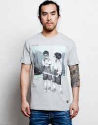 Brothers T-Shirt | Sale | Syke Illustrated Online