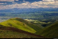 V[O]X POPULI - Красота по-казахстански