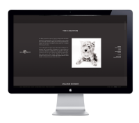 By Malene Birger E-com v.2 on Web Design Served