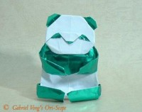 62 Stunning Examples of Paper Origami | Boost Inspiration