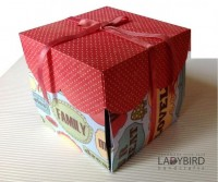 A Box for any Occassion! - Craftsia - Indian Handmade Products & Gifts