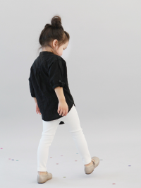 Korean Fashion TRENDer: [The Jany] Children's Light Skinny Jeans