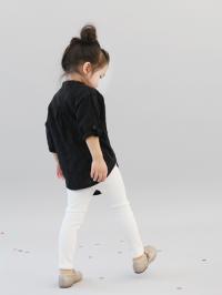 Korean Fashion TRENDer: [The Jany] Children's Light Skinny Jeans