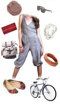On-The-Go Adventurist | Do Good Fashion Look | Fashioning Change ®