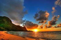 nature,sunset sunset nature beach seas hawaii 4201x2801 wallpaper – nature,sunset sunset nature beach seas hawaii 4201x2801 wallpaper – Beaches Wallpaper – Desktop Wallpaper