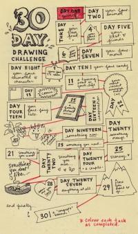 30 dibujos para retomar las buenas costumbres - Cultura Colectiva