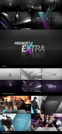 Mediaset Extra «Angelsign studio