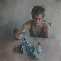 Shaun Ferguson - London, UK Artist - Painters - Artistaday.com