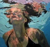 Samantha French - Ridgewood, NY Artist - Featured - Painters - Artistaday.com