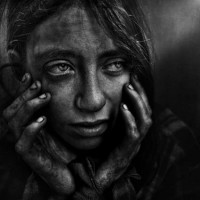 Lee Jeffries - Manchester, UK Artist - Photographers - Artistaday.com