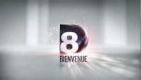 D8 I Lancement officiel de D8, La Nouvelle Grande Chaîne. Bienvenue! - YouTube