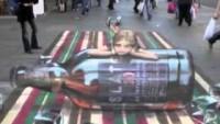 Fantastic Sidewalk Art (The Chalk Guys) - YouTube