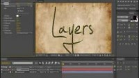 Animated Handwriting in After Effects - YouTube