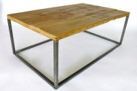 SALE Michaels Coffee Table van Nyendesigns op Etsy