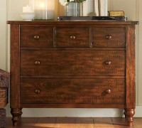 Linen Bedroom Furniture | Pottery Barn