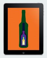 Pernod Ricard NY Card