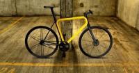 Pulse: An Urban Bike Concept from Teague   Design.org