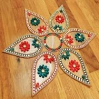 Rangoli - Share and discover Rangoli and other stuff at 3mik.com
