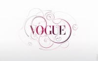 VOGUE - Buzzsgraphics