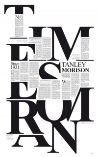 DesignersMX: Times New Roman by _chrislock