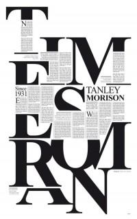 DesignersMX: Times New Roman by _chrislock