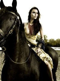 I'm gypsy by equestrio on Fashion Served