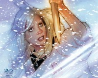 Buffy the Vampire Slayer,Buffy Summers buffy the vampire slayer buffy summers dark horse comics 1280x1024 wallpaper – Horses Wallpapers – Free Desktop Wallpapers