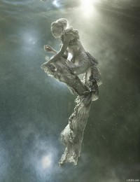 © Zena Holloway – Underwater Photographer & Director » LOLEG.com