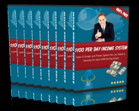 $100 Per Day Income System FREE