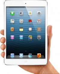 Apple - iPad mini - Every inch an iPad.