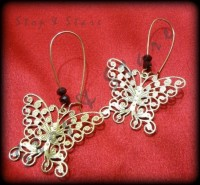 shining accents butterfly - Craftsia - Indian Handmade Products & Gifts