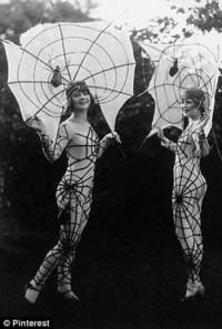 Foto Una storia da horror: i migliori costumi di Halloween dal passato - 1 di 17 - Repubblica.it