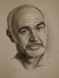 Pencil Sketches - Portraits of Celebrities - Pencil Sketches - Portraits of Celebrities