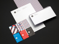 83 Crazy/Beautiful Letterhead and Logo Designs - You The Designer | You The Designer
