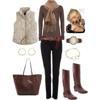Equestrian - Inspired Neutrals - Polyvore