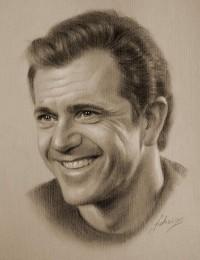 Male portrait drawings | showme design