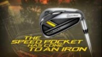 New TaylorMade Golf RocketBladez Irons - YouTube