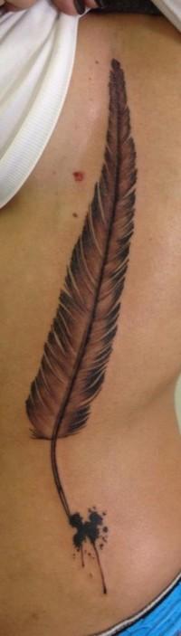 Artistas Soul Tattoo - Pinho