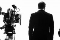 Bond on Set | thaeger - blog this way