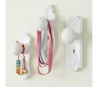 Kids' Storage: Kids' Decorative Door Knob Wall Hook in Shelf & Wall Storage
