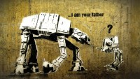 Star Wars,funny star wars funny graffiti fantasy art banksy atat street art artwork 1920x1080 wallpaper – Star Wars,funny star wars funny graffiti fantasy art banksy atat street art artwork 1920x1080 wallpaper – Funny Wallpaper – Desktop Wallpaper