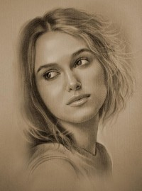Pencil Sketches by Krzysztof Lukasiewicz | Cuded