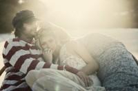 Bohemian Love Story Shoot : Image #395337 : Style Me Pretty